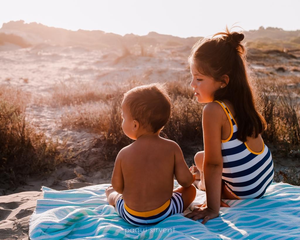 Recomendaciones de reportaje familiar en Alicante